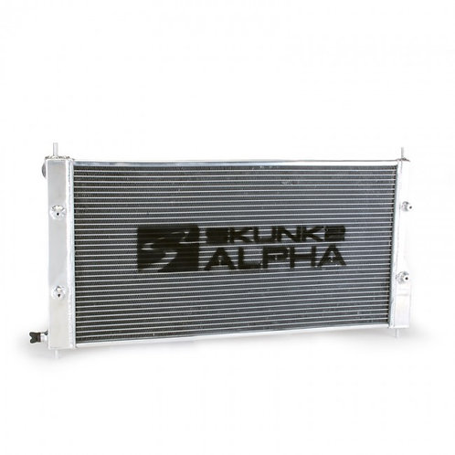 Alpha Radiator - '13+ BRZ/ FRS/ FT86