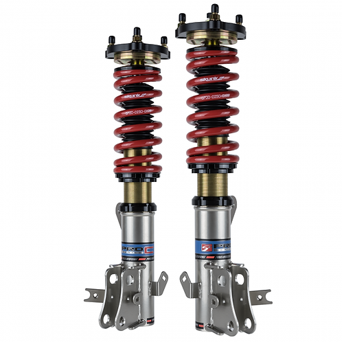 Pro-C Coilovers - '12-'13 Civic