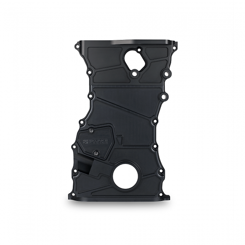 Timing Chain Cover - K20 - Black
