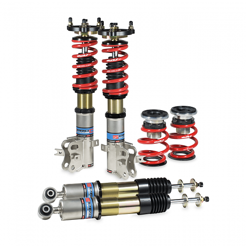 Pro-C Coilovers - '14-'15 Civic