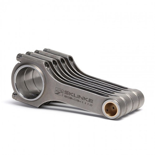 Alpha Connecting Rods - D16