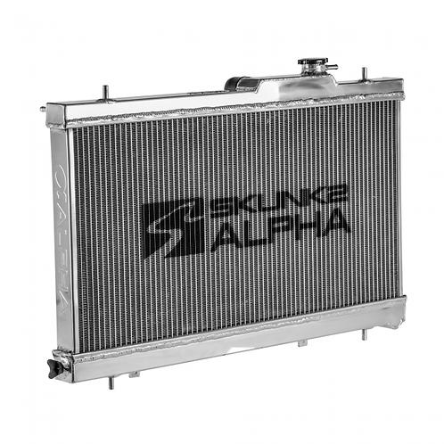 Alpha Radiator - '01-'07 WRX/ STI