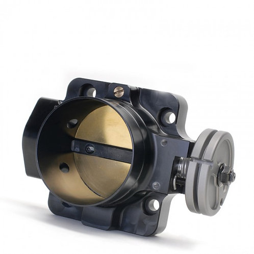 Pro 68mm Throttle Body - B/D/F/H Series - Black
