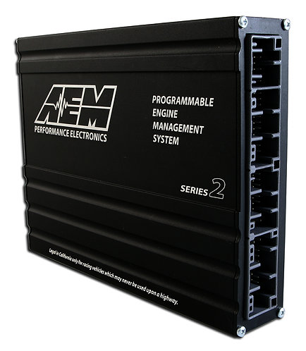 SERIES 2 PROGRAMMABLE EMS B SERIES OBD2