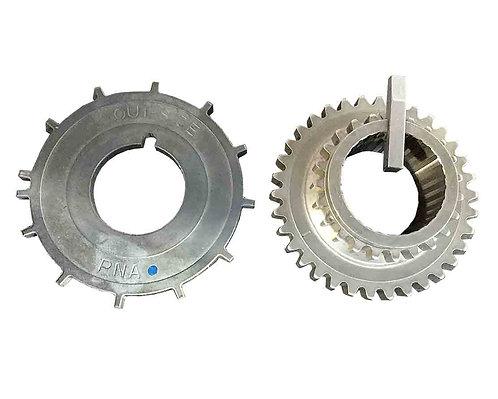Modified K-series Crank Timing gear