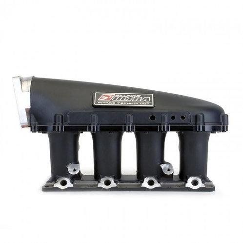 Ultra Race Intake Manifold - K20A2 Style - All Black