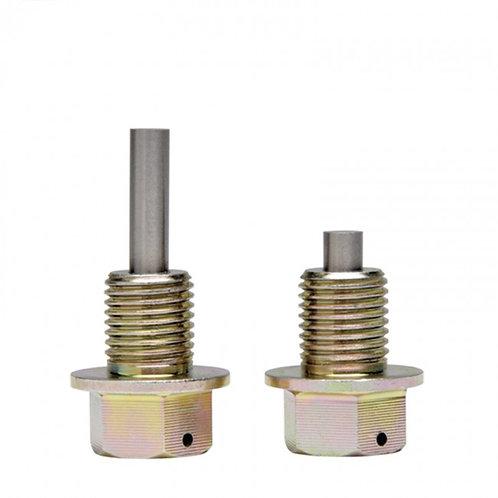 Magnetic Drain Plug Set (M14 x 1.5)
