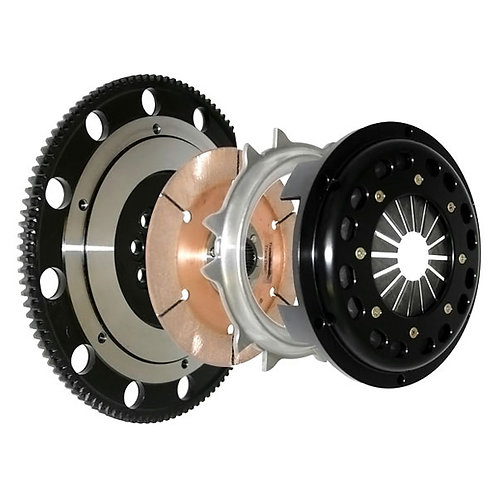 COMPETITION CLUTCH K-20 4S-8037-C