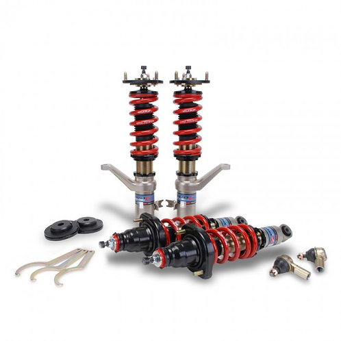 Pro-C Coilovers - '01-'05 Civic