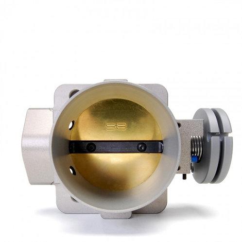 Pro 74mm Throttle Body - B/D/F/H Series