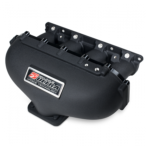Ultra Race Centerfeed Intake Manifold - K20A2 Style