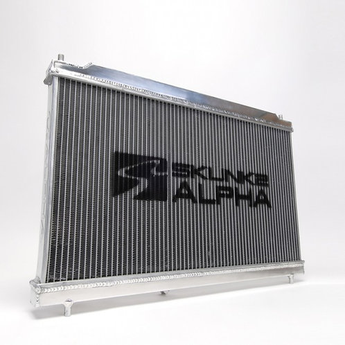 Alpha Radiator - '06-'11 Civic Si