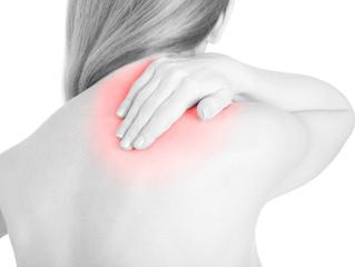 Injury blog: Dorsal scapular nerve entrapment