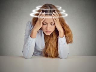 Vertigo: symptoms and treatment