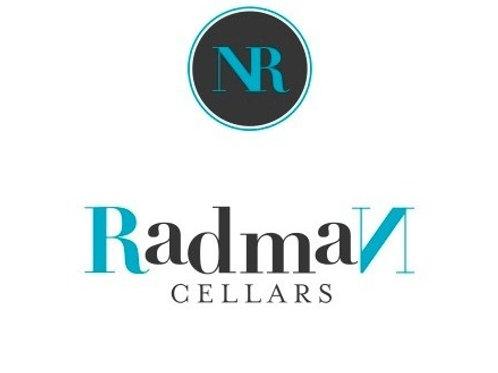2017 Radman Red Wine