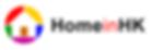 HomeinHK logo