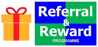 Referral & Reward Programme - HomeinHK 2