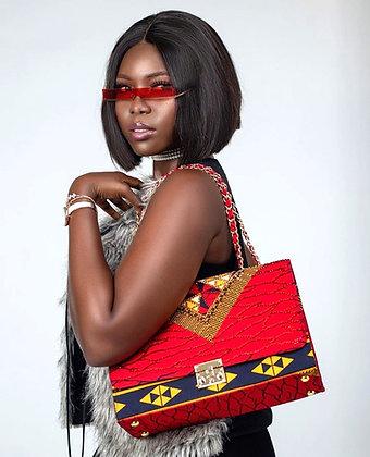 Sonassa Thomas Titi Handbag