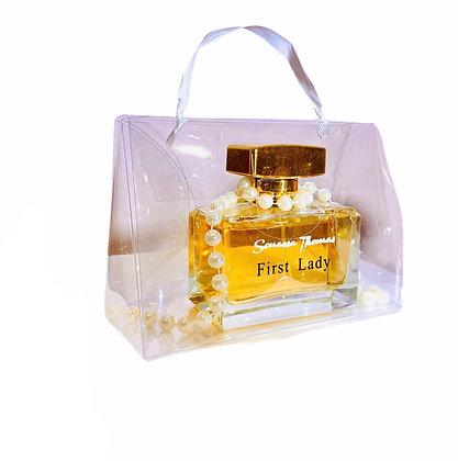 Sonassa Thomas First Lady N*12 Perfume