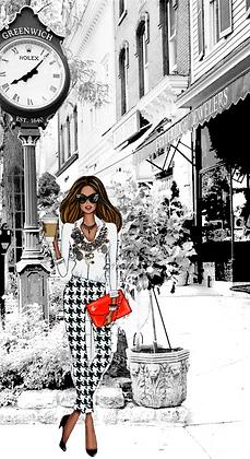 Sonassa Thomas Coffee in Greenwich