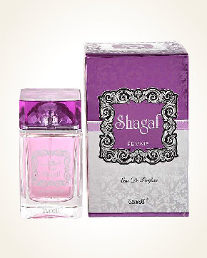 Shaghaf Perfume Spray