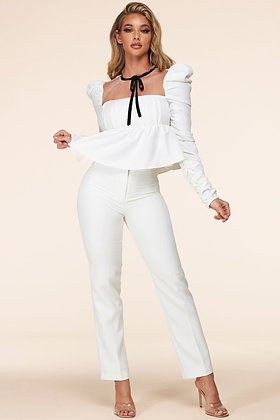 Sassy Suit Set