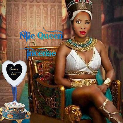 Nile Queen Incense