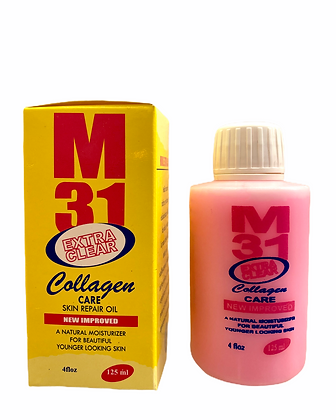 M31 Collagen Extra Clear