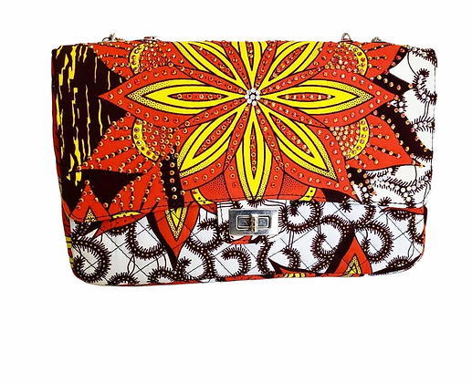 Sonassa Thomas Eclaire Handbag