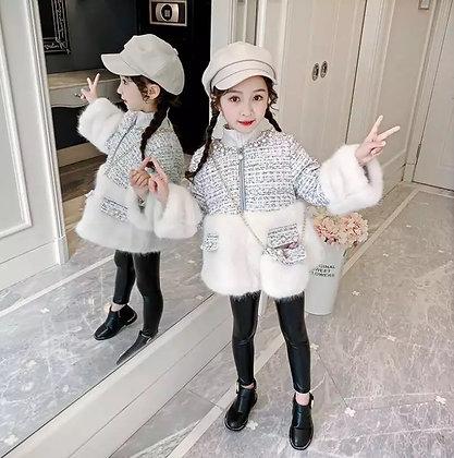 Fanta Baby Stylish Coat