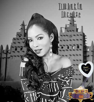 Timbuktu Incense