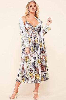 Jolita Dress Set