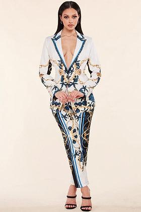 De Luxe Suit Set