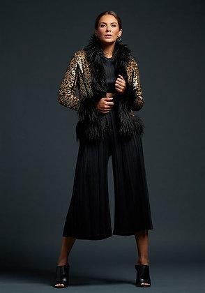 Glistening Leopard