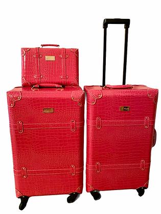 Sonassa Thomas Luggage Set