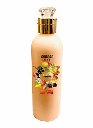 Sonassa Luxe Mango Hair Shampoo