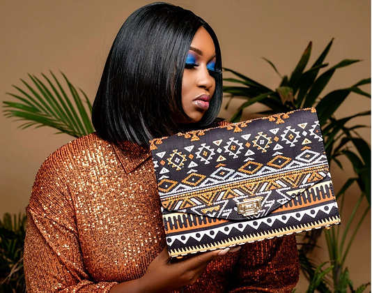 Sonassa Thomas Soulmate Handbag