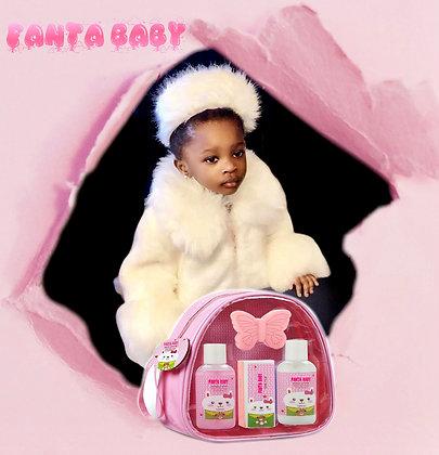 Fanta Baby Butterfly Spa