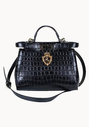 Jadis Leather Handbag