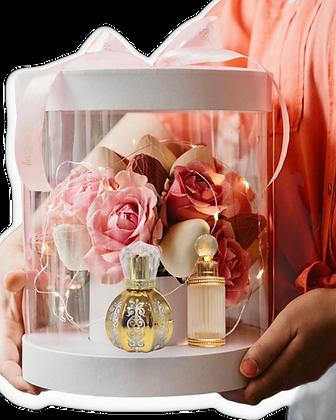 Sonassa Thomas Perfume Set 1