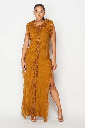Cythia Dress