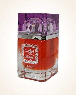 Shaghaf Perfume Oil