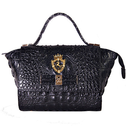 Crocco Litiane Black