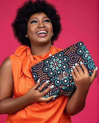Sonassa Thomas Amelie Handbag