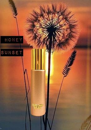 Honey Sunset Perfume Oil