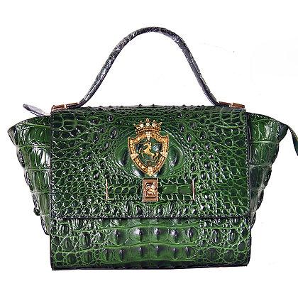 Crocco Litiane Green