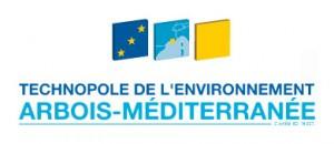 Technopole Arbois Med logo.jpg