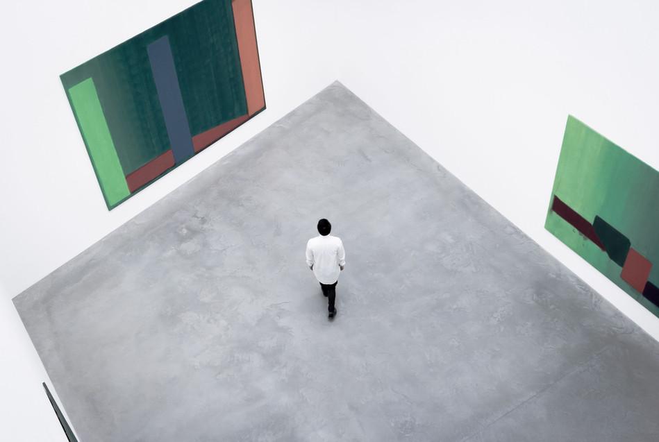 Выставка искусства