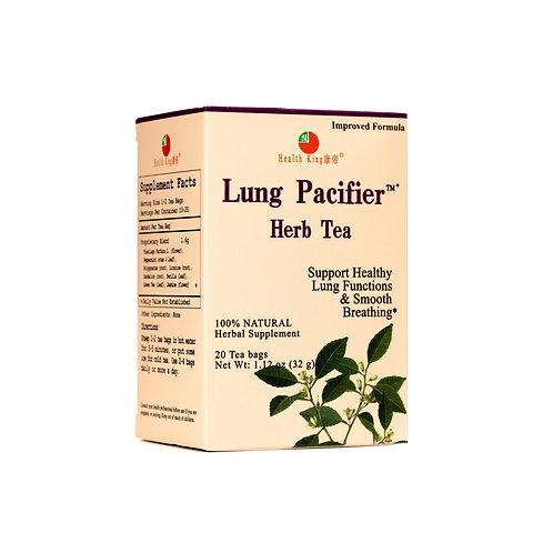 Lung Pacifier Herb Tea
