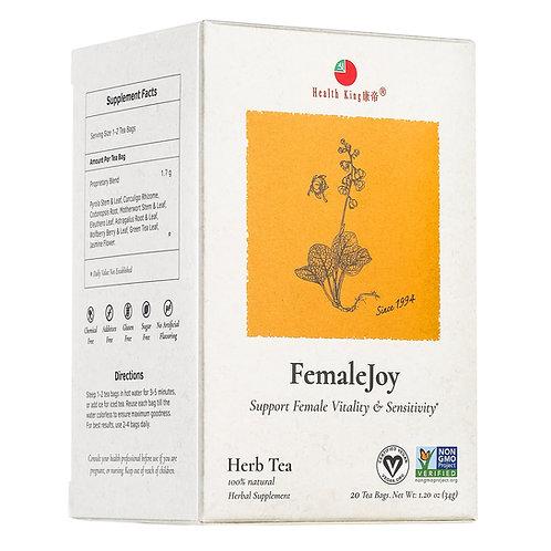Health King Female Joy Herb Tea